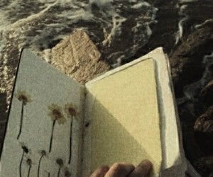 yellow, book, and art image