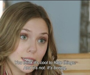 quote, subtitles, and liberal arts image