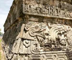 aztec, mexico, and 🇲🇽 image
