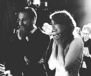 emma stone, ryan gosling, and oscar image