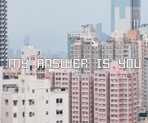 header, exo, and pink image