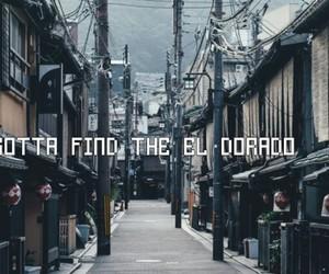 exo and Lyrics image