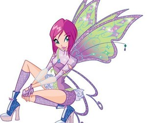 art, winx, and winx club image
