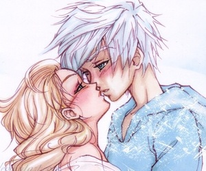 disney, dreamworks, and anime couples image