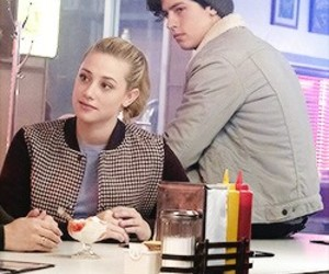archie comics, cole sprouse, and riverdale image