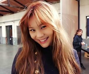 asian, girl group, and idol image