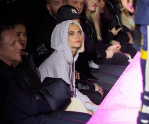 model, cara delevingne, and famous image