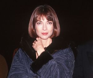 90s, Anna Wintour, and fashion image