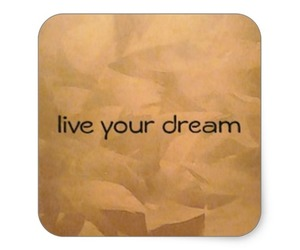 fun, quote, and live your dream image