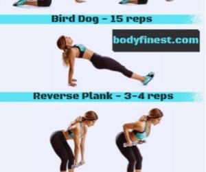 legs workout image