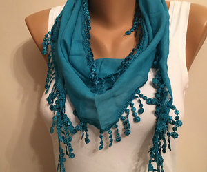 etsy, cowl scarf, and mother's day gift image