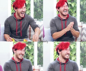 credit to owner, markiplier, and cute image