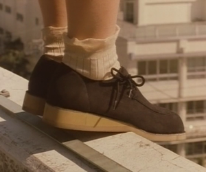 shoes, grunge, and suicide image