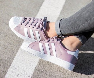 adidas, tumblr, and pink image