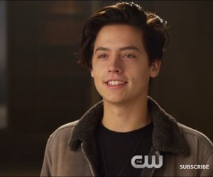 riverdale and colesprouse image