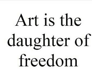 art, quote, and free image