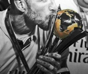 real madrid, spanish, and sport image