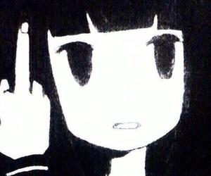kawaii, anime, and art image