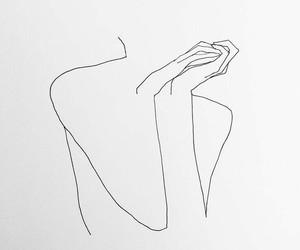 drawing and minimalism image