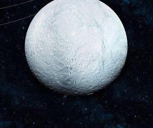 Uranus, planet, and space image
