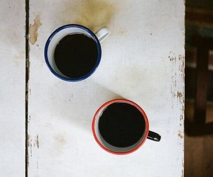 coffee, love, and inspiration image