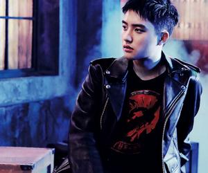 exo, kpop, and kyungsoo image