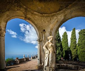 Amalfi coast, italia, and italien image