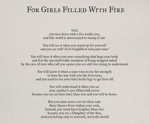 poetry, poem, and nikita gill image