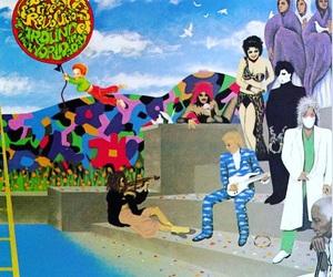 album, pop music, and rip image