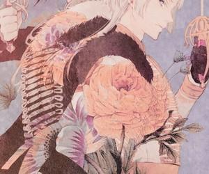 black butler and kuroshitsuji image