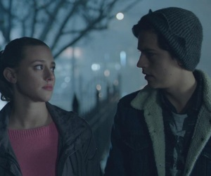 jetty, betty cooper, and jughead jones image