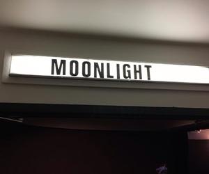 light, moonlight, and grunge image