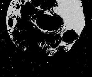 moon and tumblr image