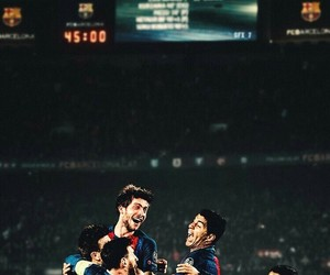 Barca, Barcelona, and Best image