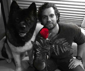 actor, Henry Cavill, and cute image
