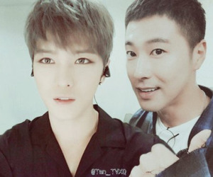 jaejoong, tvxq, and yunho image