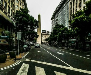 buenos aires, obelisco, and tumblr image