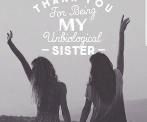 sisters, best friends, and quotes image