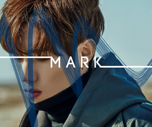 kpop, mark, and mark tuan image