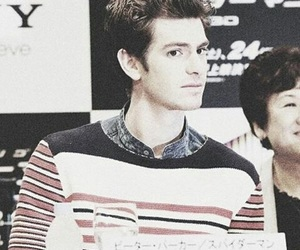 andy, boy, and andrewgarfield image