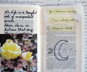 journaling and journals art image