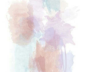 acuarela, colores, and pastel image