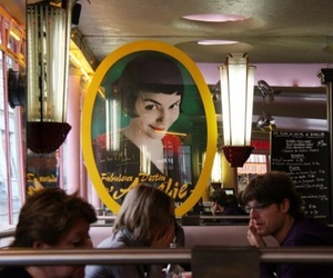 amelie poulain and girl image