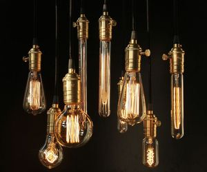 antique lighting and decorative led bulbs image