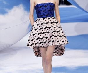 Christian Dior, dior, and fashion image