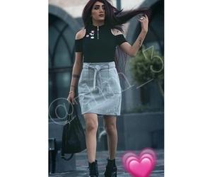 fashion, girls, and بُنَاتّ image