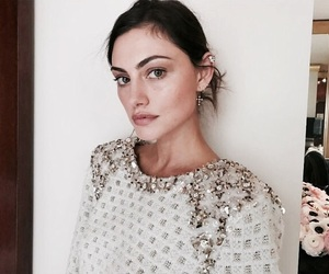 fashion, model, and phoebe tonkin image