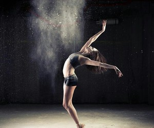 ballet, dust, and dance image