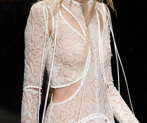 fashion, Alexander McQueen, and style image