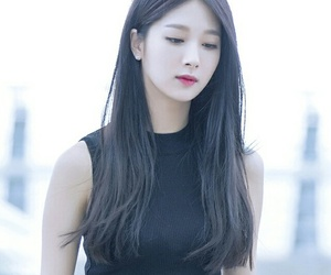 korea, kpop, and girl korea image